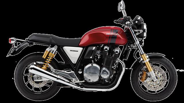รุ่นและราคา Honda CB1100RS คลาสสิคไบค์สไตล์เรทโทร