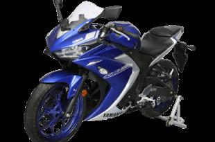 รุ่นและราคา Yamaha R3 เติมเต็มความสปอร์ตเต็มสัญชาติญาณ