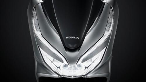 รุ่นและราคา Honda PCX 2018 ความภูมิใจเหนือระดับที่คู่ควร