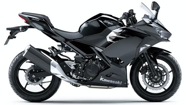 รุ่นและราคา Kawasaki Ninja 400 ปี 2018 จัดเต็มความแข็งแกร่ง