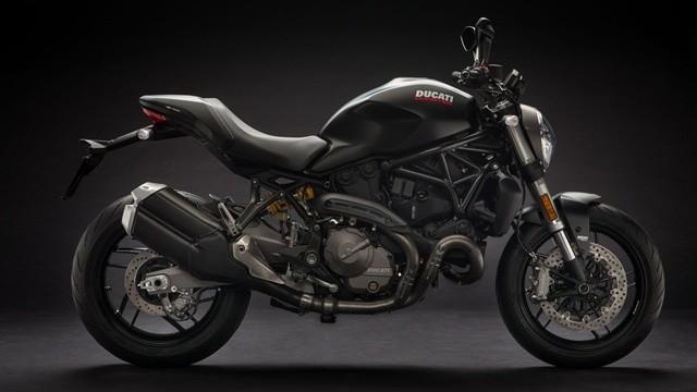 รุ่นและราคา Ducati Monster 821บิ๊กไบค์ที่คนรุ่นใหม่ห้ามพลาด