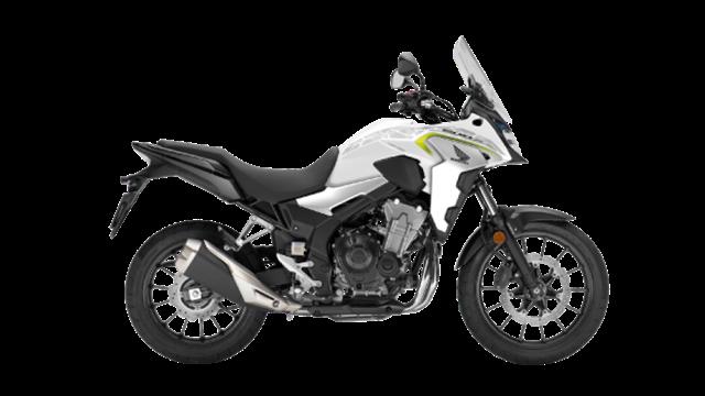 สเปค Honda CB500X รุ่นใหม่ในตลาดรถ