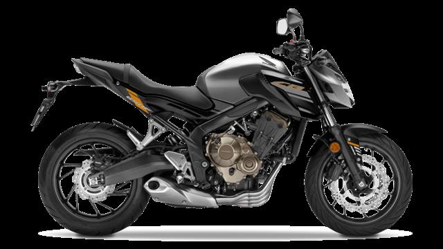 รุ่นและราคา Honda CB650F เน็คเก็ตไบค์รุ่นใหม่ในตลาดรถ