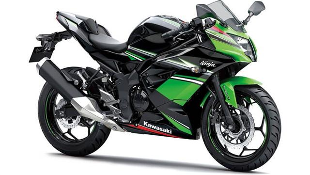 ราคา Ninja 250SL KRT Edition ราคาเริ่มต้นที่ 137,000บาท.