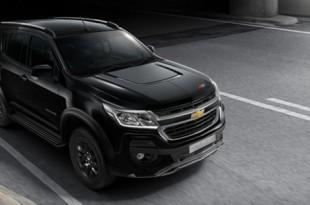 ราคารถยนต์ Chevrolet ในตลาดรถประจำปี 2019