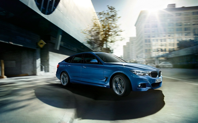 ราคารถยนต์ BMW ( บีเอ็มดับเบิลยู ) ในตลาดรถปี 2019