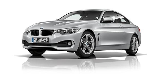 ราคา BMW 4 SERIES ในตลาดรถประจำปี 2019