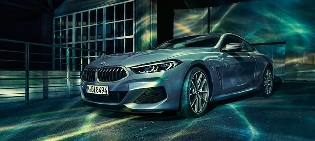 ราคา BMW 8 SERIES ในตลาดรถปี 2019