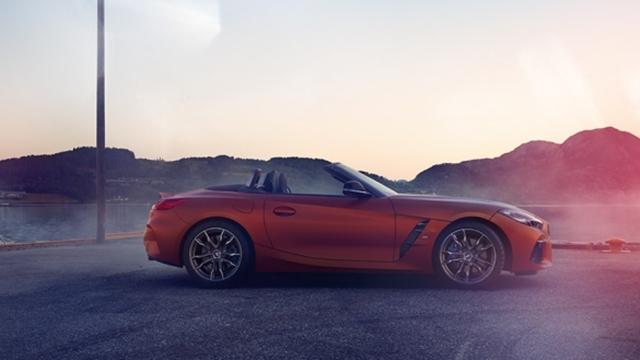 ราคารถยนต์ BMW Z SERIES ในตลาดรถประจำปี 2019