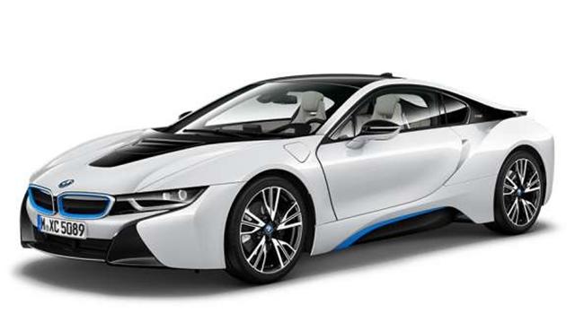 ราคารถยนต์ BMW ( บีเอ็มดับเบิลยู ) ในตลาดรถประจำปี 2019