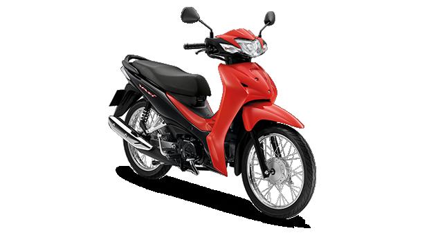 ราคา Honda Wave110i 2019